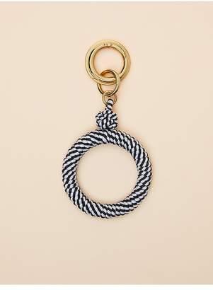 Diane von Furstenberg O-Ring Charm