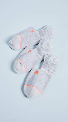 Stance Super Invisible Sock 3 Pack