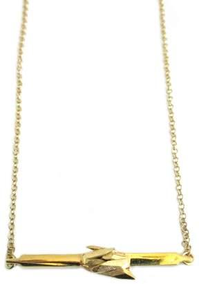 Malia Jewelry Gold Mineral Necklace
