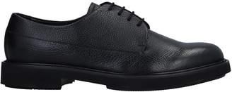 Emporio Armani Lace-up shoes - Item 11517207EC