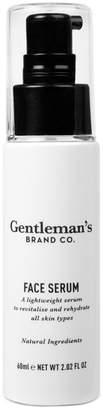 Co Gentleman's Brand Face Serum