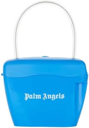 Palm Angels Padlock Bag