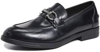 413ac97b383 Salvatore Ferragamo Arlin Double Gancio Loafers