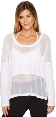 Lorna Jane First Light Long Sleeve Excel Tee Women's T Shirt