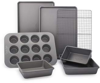 Sur La Table Classic Nonstick 7-Piece Bakeware Set