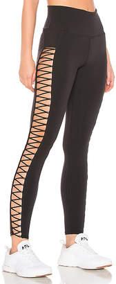 Alo Highline Lace Up Legging