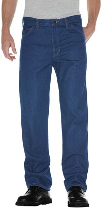 Dickies Big & Tall Regular Straight Fit Jeans