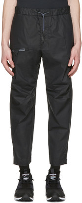 Diesel Black X Collection Mo-P-Dean Trousers $230 thestylecure.com