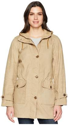 Filson Field Parka Women's Coat
