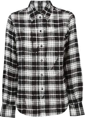 Marc Jacobs Plaid Shirt