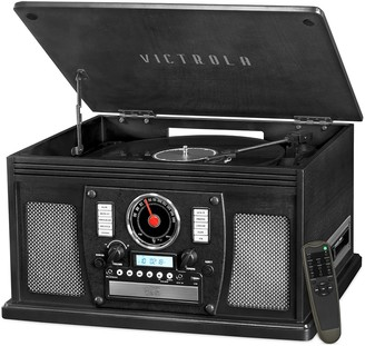 DAY Birger et Mikkelsen Victrola 8-in-1 Bluetooth Record Player with USB Recording