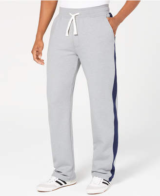 Club Room Men's Fleece Jogger Pants