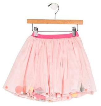Billieblush Girls' Tulles Skirt w/ Tags