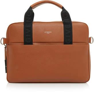 Givenchy Slim Calfskin Briefcase