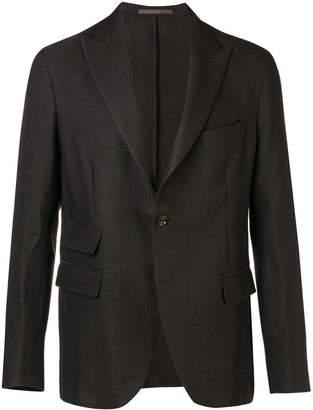 Eleventy plain tailored blazer