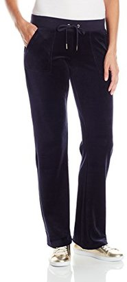 Juicy Couture Black Label Women's Bling Del Rey Vlr Pant $118 thestylecure.com