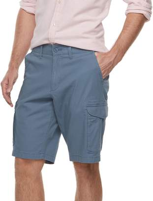 Sonoma Goods For Life Men's SONOMA Goods for Life Modern-Fit Comfort Flex Stretch Ripstop Cargo Shorts