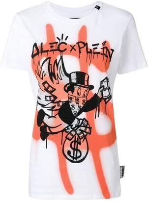 Philipp Plein Alec Plein T-shirt