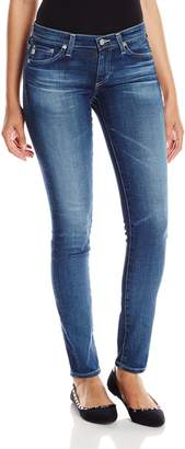 AG Adriano Goldschmied Women's The Stilt Skinny Jean