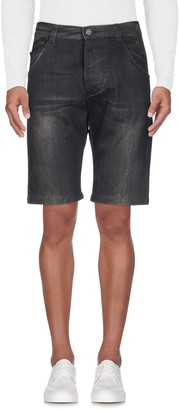 Gianfranco Ferre Denim bermudas