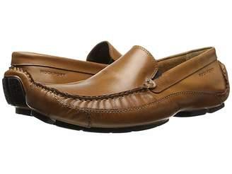 Rockport Luxury Cruise Venetian Men's Shoes