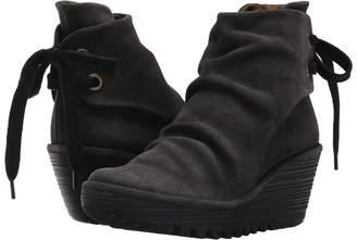 Fly London Yama Women's Shoes