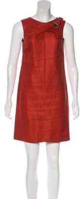 Gucci Sleeveless Sheath Dress