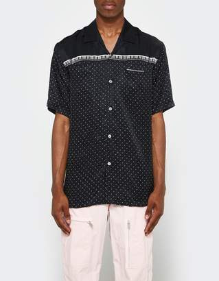 Undercover SS Shirt in Black Base
