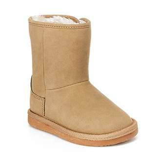 Carter's Simple Joys by Baby Girls' Kai Winter Fashion Boot