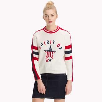 Tommy Hilfiger Spirit Of '85 Sweater