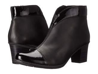 Rieker Z7664 Women's Dress Boots