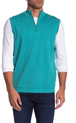 Peter Millar Shelby 1/4 Zip Vest