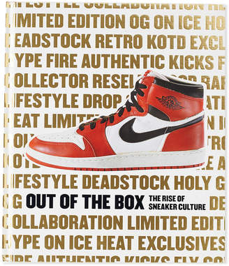 Publications Out of the Box: The Rise of Sneaker Culture