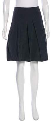 Marni Knee-Length A-Line Skirt