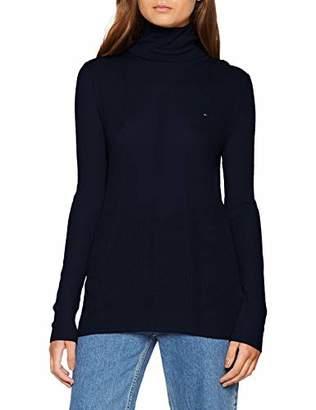 Tommy Hilfiger Tommy Jeans Women's Turtleneck Sweater