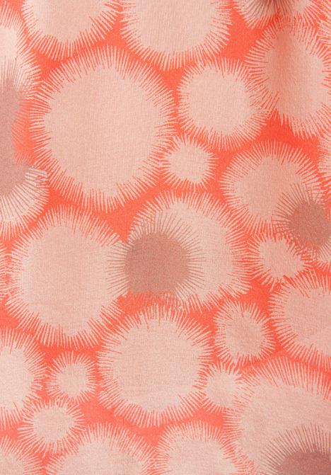 Milly Dandelion Print Silk Paolo Tank