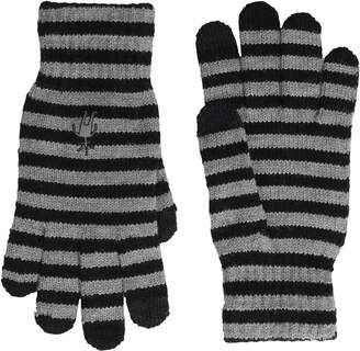 Smartwool Striped Liner Glove Extreme Cold Weather Gloves