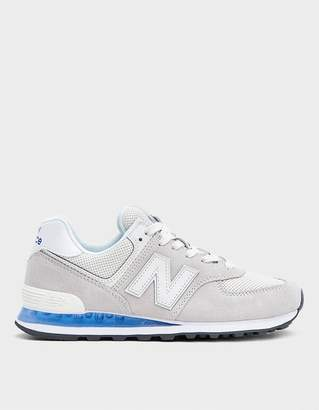 New Balance 574 Sneaker in Beige