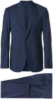 Emporio Armani tailored single breasted suit