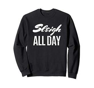 DAY Birger et Mikkelsen Sleigh All Funny Christmas Sweatshirt
