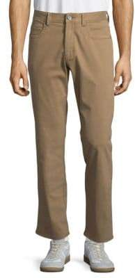 Tommy Bahama Santiago Five-Pocket Twill Pants