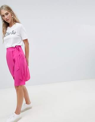 Vero Moda wrap skirt