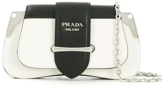 Prada small Sidonie mini bag