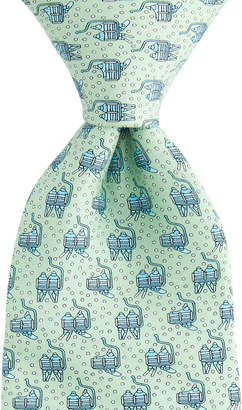 Vineyard Vines Chair Lift Tie