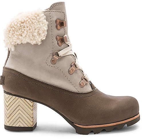 Sorel Jayne Lux Boot