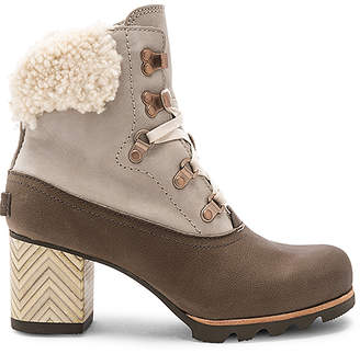 Sorel Jayne Lux Boot