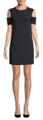Helmut Lang Stretch Arm Cuff Dress