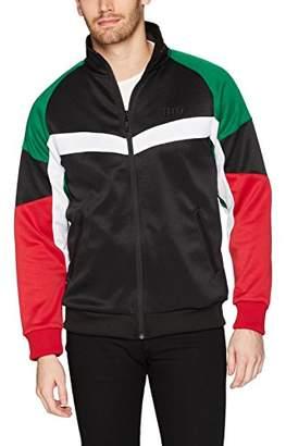 HUF Men's Sprinter Track Jacket