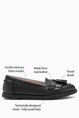 b85566051620c Kids Tassel Loafers - ShopStyle UK