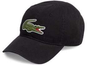 Lacoste Big Croc Sports Cap